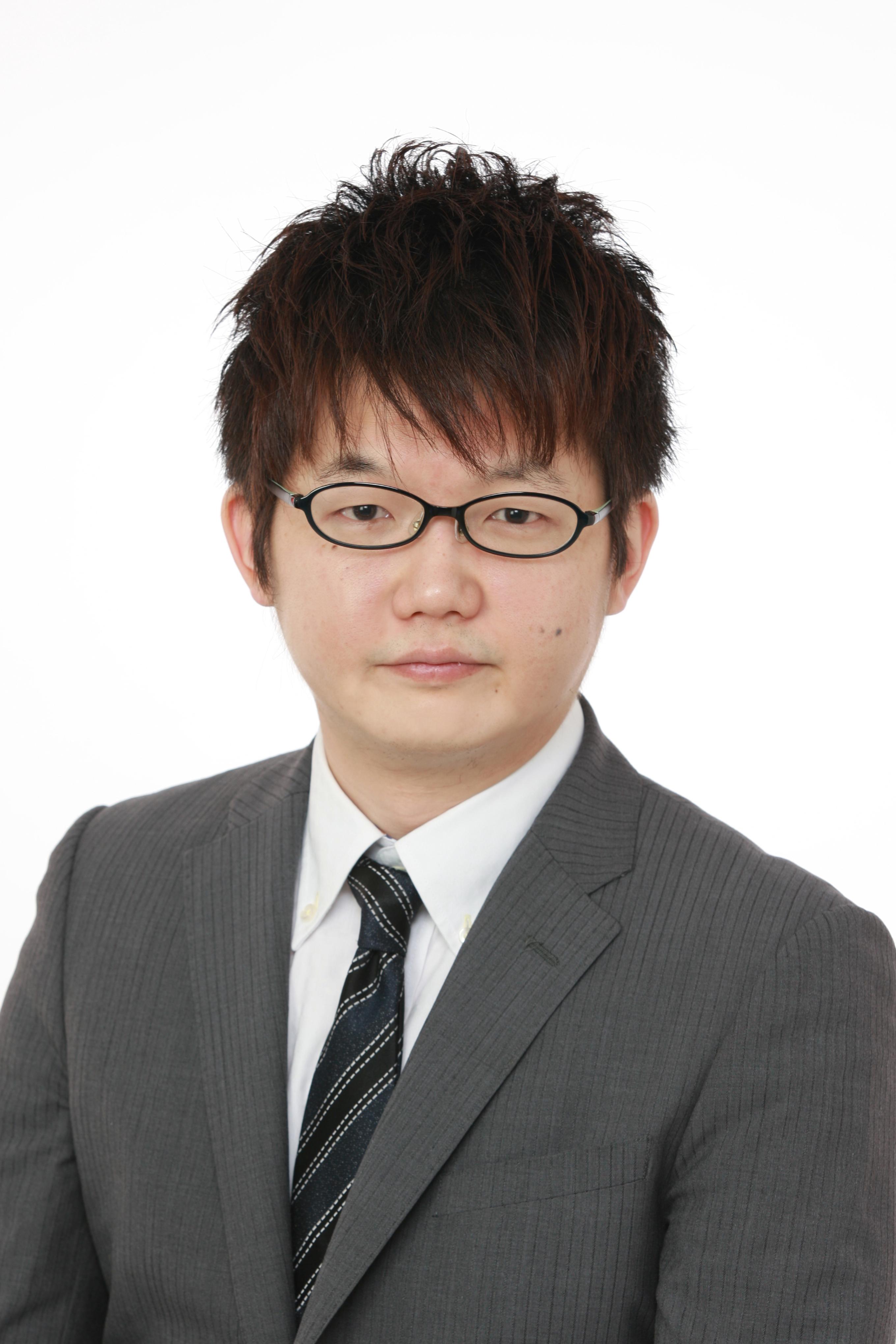 福田 征史