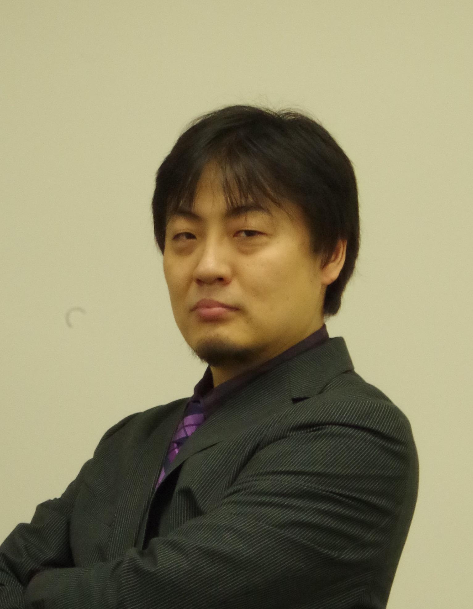 鈴木 たろう