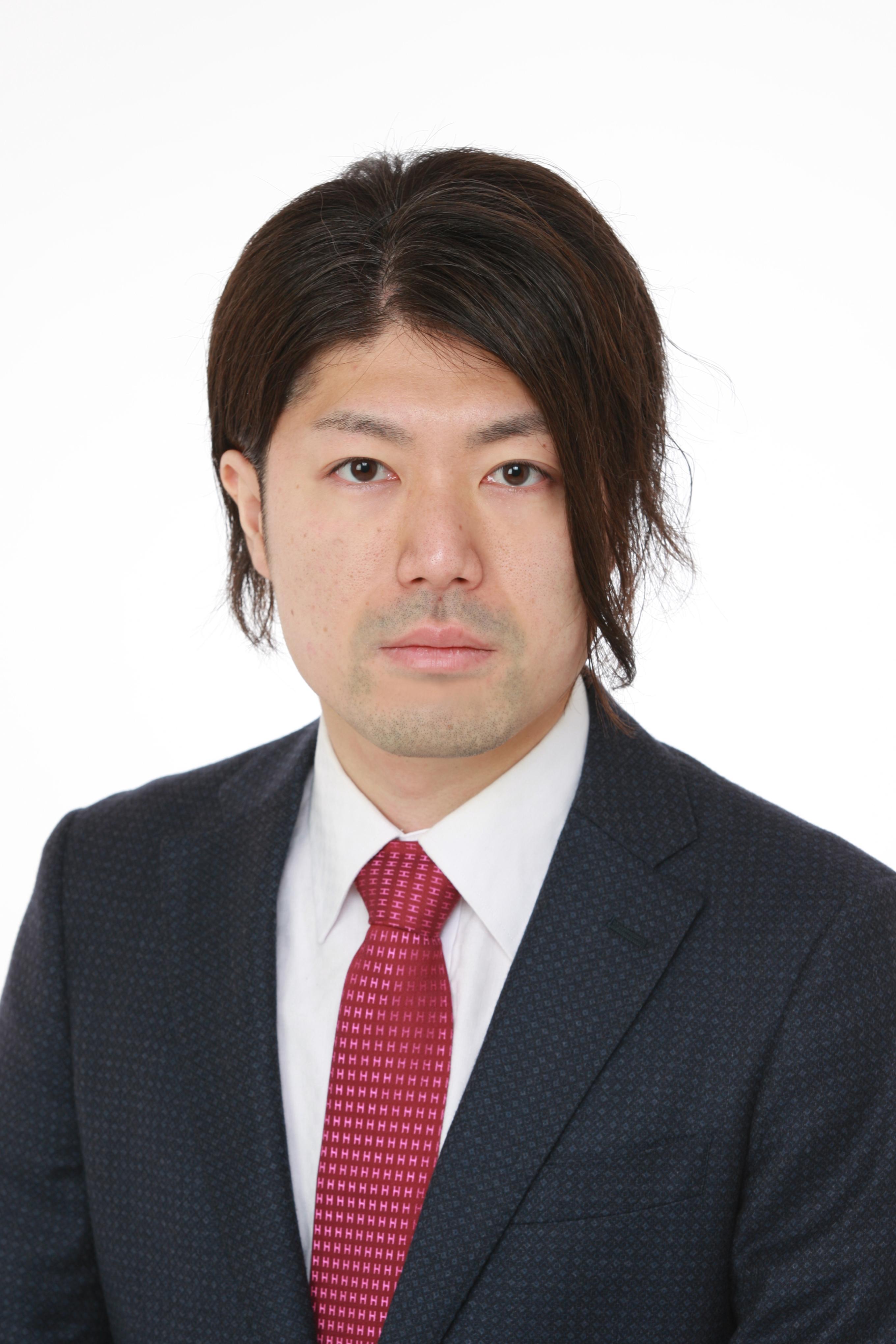 浅井 裕介