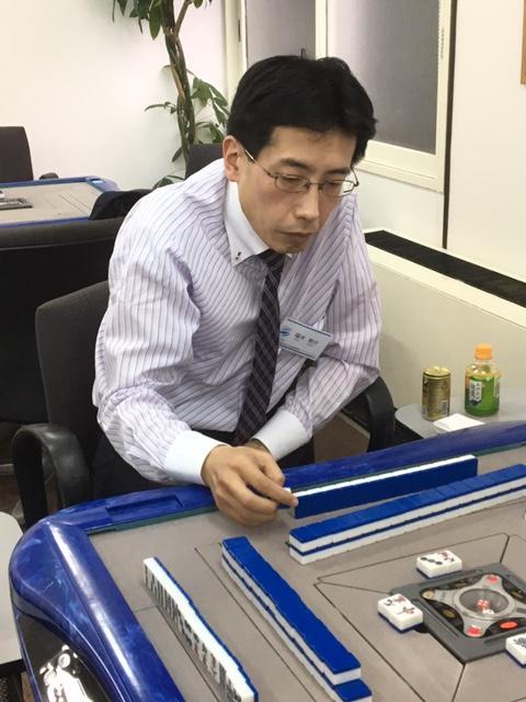 福井 裕介