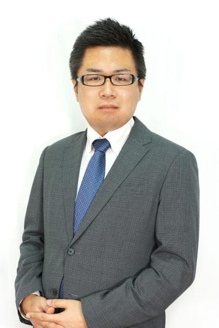 永井 孝典