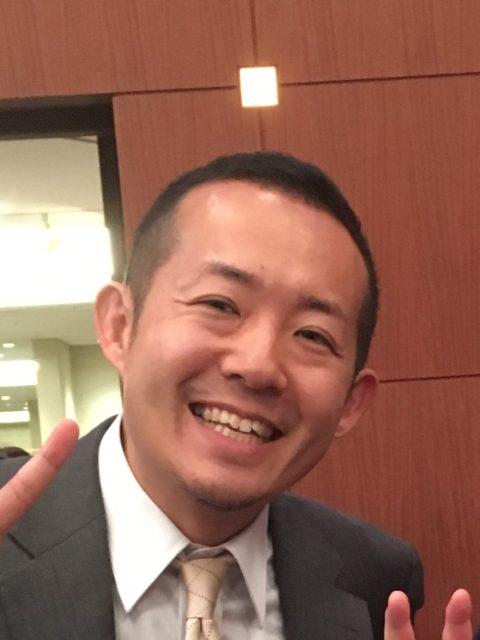 福田 大志