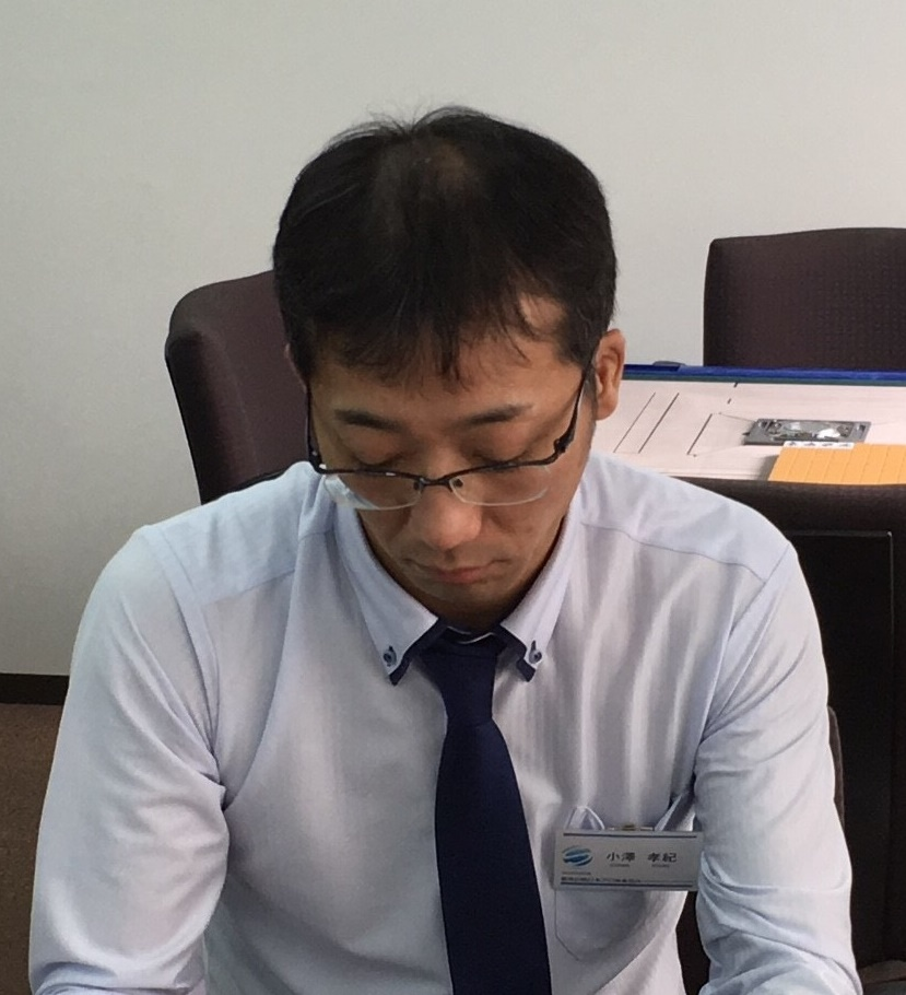 小澤 孝紀