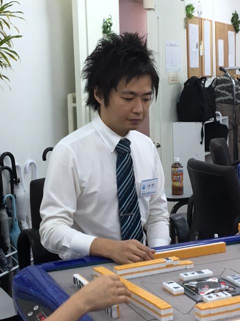 小俣 賢介