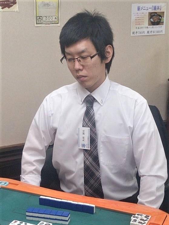 矢田 誠也